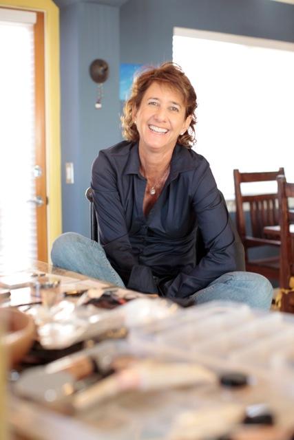 Cathy Caplener, Founder of Be Cause PR